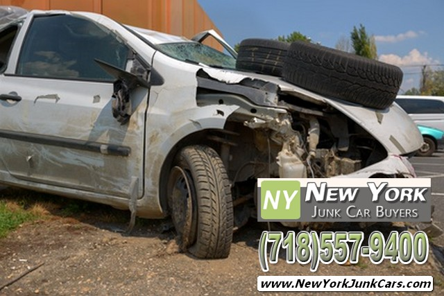 Choosing a Junk Car Removal service that is reputable